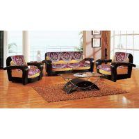 Set Of 10 Premium GraceFul Maroon Sofa Slip Covers (SC030)