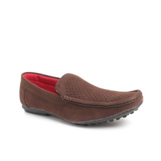 F-collection Loafer Casual Shoes - Brown