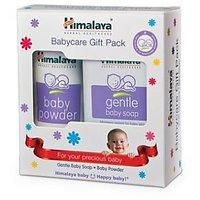 Himalaya Babycare Gift Pack (Pack Of 3)