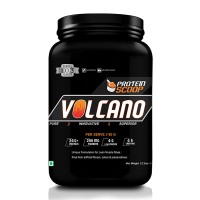 Protein Scoop Volcano Vanilla 1kg/2.2 Lbs