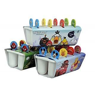 Joyo Ice Candy Tray Set Of 8 Pcs