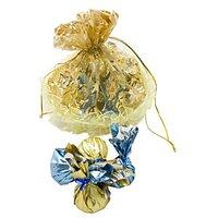 Golden Delight Basket