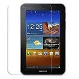 SAMSUNG GALAXY TAB II 2 P3100 7.0 INCH LCD SCRATCH GUARD SCREEN PROTECTOR