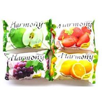 Fruity Soap pack of 6 (75 gm each)