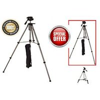 Camera Tripod Photo And Video Stand
