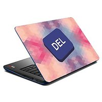 Mesleep Del Laptop Skin LS-07-07