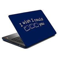 Mesleep  Ctrl Alt Del Laptop Skin LS-07-10