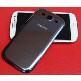 Metallic Deep Blue Battery Back Cover Case Housing For Samsung Galaxy S3 I9300
