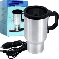 Warmer Stainless Steel Travel Mug
