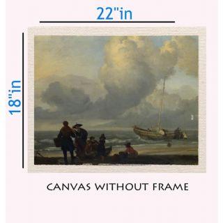 Canvas Paintings Mesleep Digital Canvas Paintings