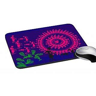 meSleep Art - Digitally Printed Mouse Pad