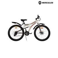 Hercules Roadeo A-100 Bicycle