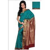 Cattonic Silk Saree in cheapest rates ever