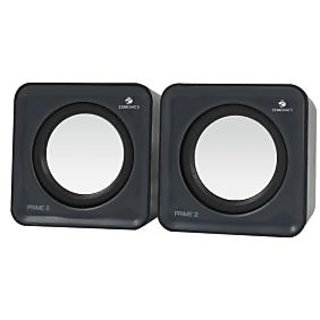 Zebronics-2.0-Multimedia-Speaker-Prime2--BLACK
