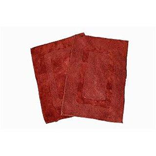 cottan door mat set of 2   r1108
