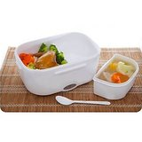 Accedre Electric Lunch Box- Keeps Your Food Hot