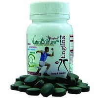 NutraCulture Englina: Nutritional Supplement For Anti-aging, Diabetes,Stamina