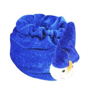 Ole Baby Soft Velvet Furry Friend Noddy Assorted OB-VBT-F011RB