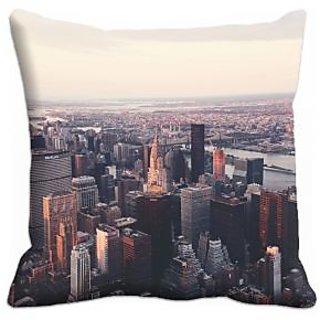 meSleep Satin Cushion Covers
