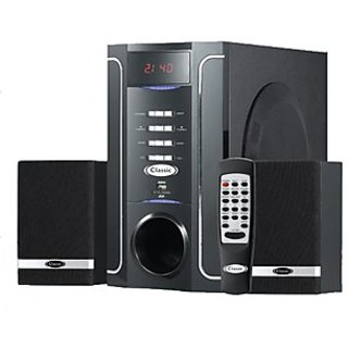 CL 3400 Dx- Classic CL 3400dx 2.1 Multimedia speaker system