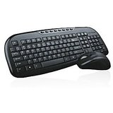 Intex DUO605 Wireless Keyboard Mouse Combo