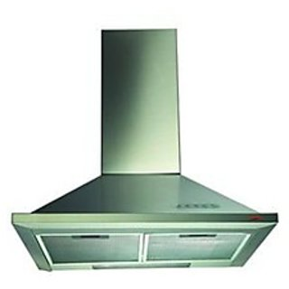 Prestige 60cm Classic Chimney Steel