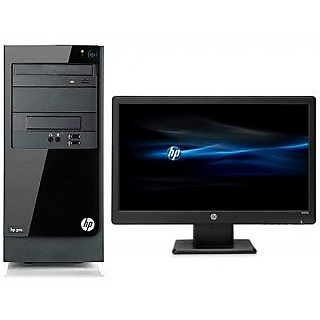 HP Pro 3330 (D0Q20PA) (i3,3rd Gen, 2GB, 500GB, DOS) Tower Desktop