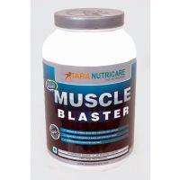 Tara Nutricare Muscle Blaster 1Kg Vanilla