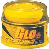 Waxpol Ultra Glo Premium Car Polish With UV Guard - 250 Gm