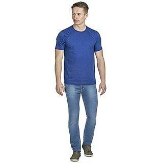 Fundoo-T Blue Men'S T-Shirt