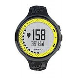 Suunto M5 Black / Lime With Movestick