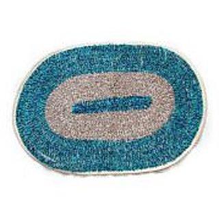 GuruKripa Attractive Color Door mat
