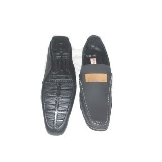 Genuine Leather Loafer Shoes For Men