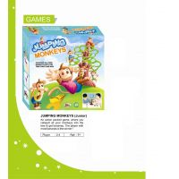 Ekta Jumping Monkey (Small) Game