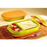 Tupperware Kompact Lunch Box Best Price Offer