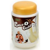 IMC Power O Gold 350gm (Soya Protein Powder) Mass Gainer & Weight Gainer