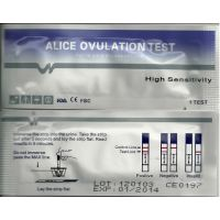 14 X Ovulation Tests Strips-approved By FDA-Over 99% Accuracy OVULATION TEST KIT