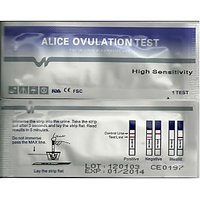 7 X Ovulation Tests Strips-approved By FDA-Over 99% Accuracy OVULATION TEST KIT