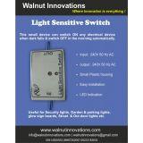 Light Sensitive Day Night Switch