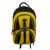 DFXZ Designer Laptop Bag Yellow)