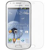 Screen  Guard / Protector  For Samsung Galaxy S Duos S7562