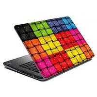 MeSleep Color Cube Laptop Skin LS-01-32