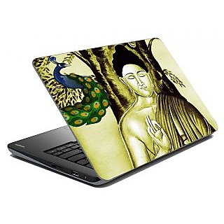 meSleep Saint Laptop Skin LS-01-31