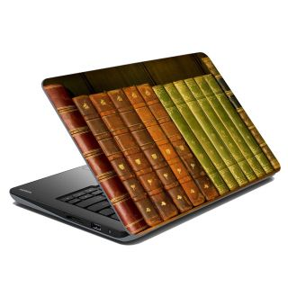 meSleep Library Laptop Skin LS-02-29