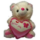 Teddy Bear Plush Soft Toy