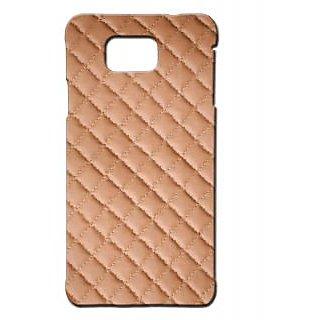 Pickpattern Back Cover For Samsung Alpha SUITCASETEXTURESALP