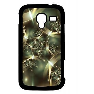 Pickpattern Back Cover For Samsung Galaxy Ace 2 I8160 HOLIDAYGLITTERACE2