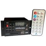 Samcon USB/FM Player 12v Dc