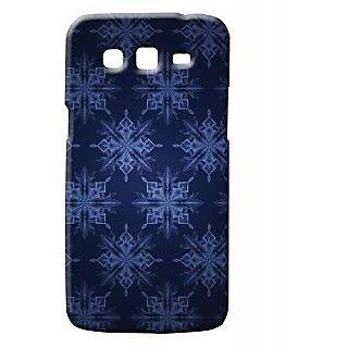 Pickpattern Back Cover For Samsung Galaxy Grand 2 SM-G7102 FISHPONDSG2 - Design9300