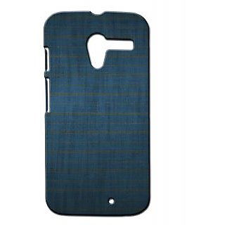 Pickpattern Back Cover fo Motorolar Moto X 1st Gen POTTERRAVENCLAWMX1